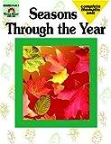 Seasons Through the Year, Jill Norris and Barbara Lorseyedi, 1557995621