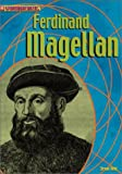 Ferdinand Magellan, Struan Reid, 1588103692
