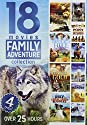 18-Movies Family Adventure Collection (4 Discos) [DVD]<br>$579.00