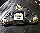 Kool Vue Power Mirror compatible with Scion TC