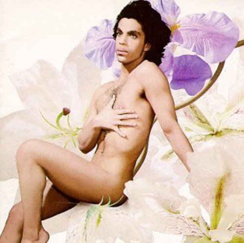 CD : Prince - Lovesexy (United Kingdom - Import)
