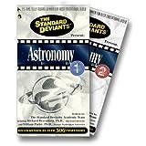 Standard Deviants: Astronomy