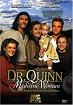 Dr. Quinn Medicine Woman - The Complete Season Five  Directed by Chuck Bowman, Terrence O'Hara, Alan J. Levi, James Keach, Bethany Rooney