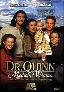 Dr. Quinn Medicine Woman - The Complete Season Five