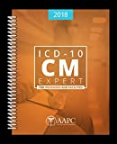 This is the only ICD-10-CM book designed for coders by coders. Developed for students, certification examinees, and for in-office use, this feature-rich product is the most advanced ICD-10-CM available. And, it's the only ICD-10-CM developed for AAPC...