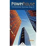 Powerhouse: an Intermediate Business English Course