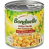 Milho Verde em Conserva, Bonduelle, Lata Peso Líquido 300 g