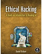 Ethical Hacking: A Hands-on Introduction to Breaking In