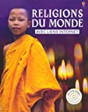 "Afficher ""Religions du monde"""
