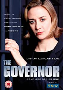 The Governor Complete Series One: Region 2(PAL)