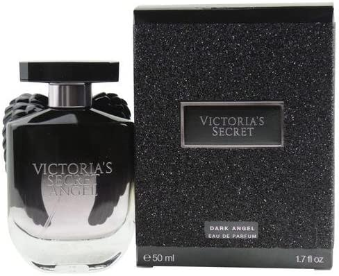 105dfa51470 Amazon.com   Victoria s Secret Dark Angel Eau De Parfum 1.7 fl oz   50 mL    Beauty