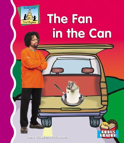 Download Fan in the Can (First Rhymes) pdf