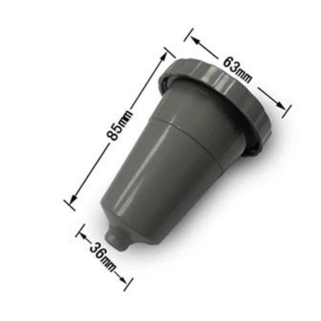 LouiseEvel215 3 UNIDS Reutilizable Vainas de Caf/é Filtro de Malla de Acero Inoxidable Reutilizable K-Taza Filtro de Caf/é para Keurig Home Brewing System