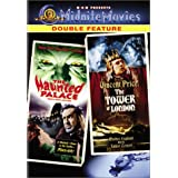 MGM Presents Midnite Movies: Haunted Palace / Tower of London