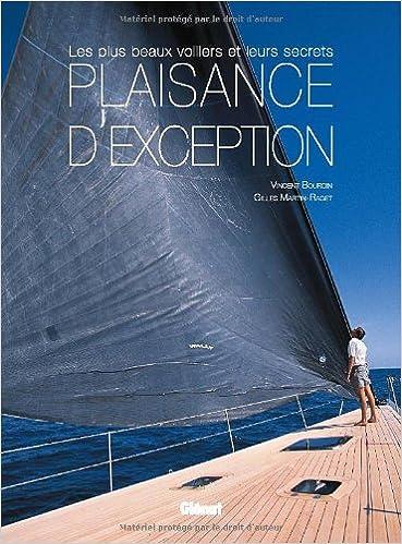 Lire en ligne Plaisance d'exception pdf ebook