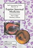Self-Assessment Color Review of Equine Internal Medicine, Mair, Tim S., 0813828643