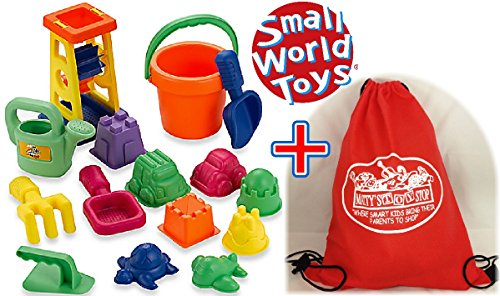 small world toys sand - 4