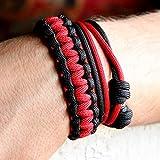 EDC Self Defense Bracelet Everyday Carry Survival