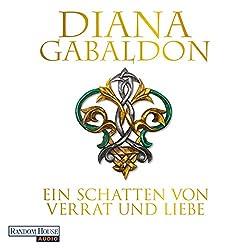 Ein Schatten von Verrat und Liebe (Highland-Saga 8)