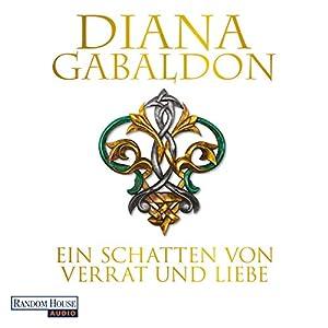 Ein Schatten von Verrat und Liebe (Highland-Saga 8) Audiobook