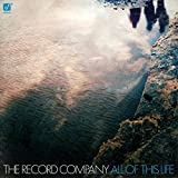 51GHOq8dKAL. SL160  - The Record Company - All Of This Life (Album Review)