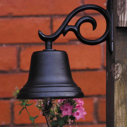 Naiture Decorative Country Bell (Country Dinner Bell)