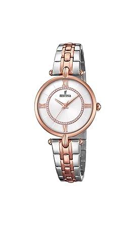 1e7ba1802aa Festina Horloge F20316-2: Amazon.fr: Montres