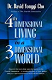 4th Dimension Living In A 3rd Dimension World