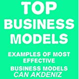 TOP Business Models: Examples of Most Effective Business Models