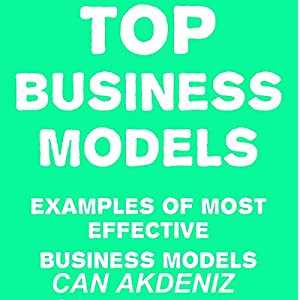 TOP Business Models Hörbuch