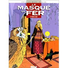 MASQUE DE FER T04 : PAIRE DE ROY