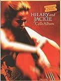 HILARY & JACKIE CELLO ALBUM  CELLO AND PIANO