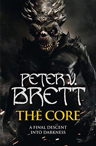 The Core (The Demon Cycle) pdf epub