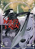 WOLF'S RAIN 5 [DVD]
