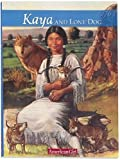 Kaya and Lone Dog, Janet Beeler Shaw, 1584854308