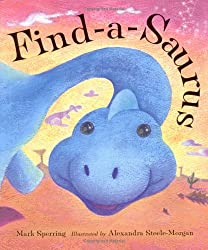 Find-a-Saurus