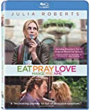 Eat Pray Love (Theatrical and Extended Cut) Bilingual [Blu-ray]