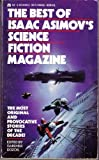 The Best of Isaac Asimov's Science Fiction Magazine, Gardner Dozois, 0441054986