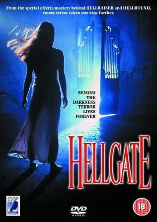 Hellgate [Reino Unido] [DVD]: Amazon.es: Ron Palillo: Cine y ...