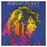 Manic Nirvana [Japanese Import] by Robert Plant (2007-12-25)