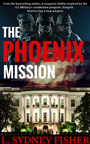 Series Unlimited (The Phoenix Mission (The Phoenix Series Book 1))