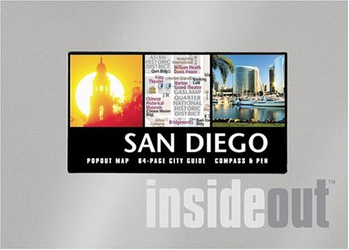 Insideout San Diego City Guide (San Diego Insideout City Guide) pdf