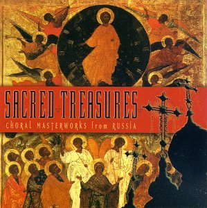 Thing need consider when find sacred treasures choral masterworks from russia?