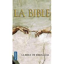 La Bible: La Bible de Jérusalem