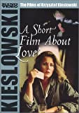 A Short Film About Love [Import]