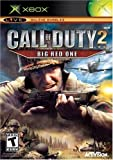 Call of Duty 2 Big Red One - Xbox