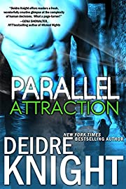 Parallel Attraction (The Parallel Series Book 1)