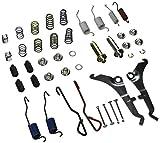 1996 camaro brake kit - Carlson H2322 Rear Drum Brake Hardware Kit