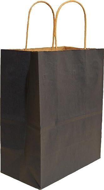 Amazon.com: 100 Petite/cub Azul Marino mate bolsos de ...
