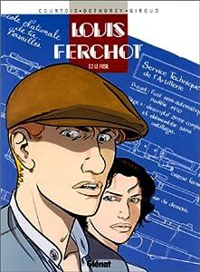 """Afficher """"Louis Ferchot n° 2<br /> Le fusil"""""""
